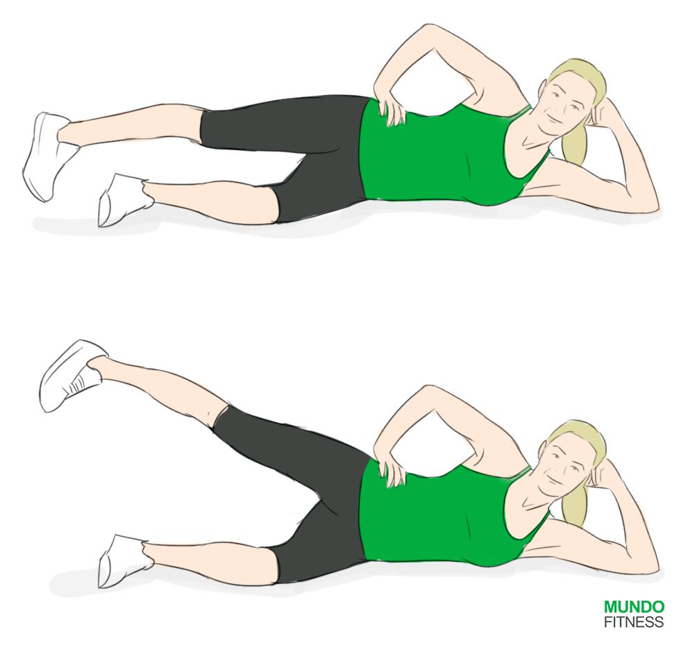 Argumentos para deshacerse de dolor en la parte baja de la espalda