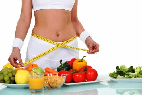 10 alimentos que debemos tomar en cuenta para tener un vientre plano 2
