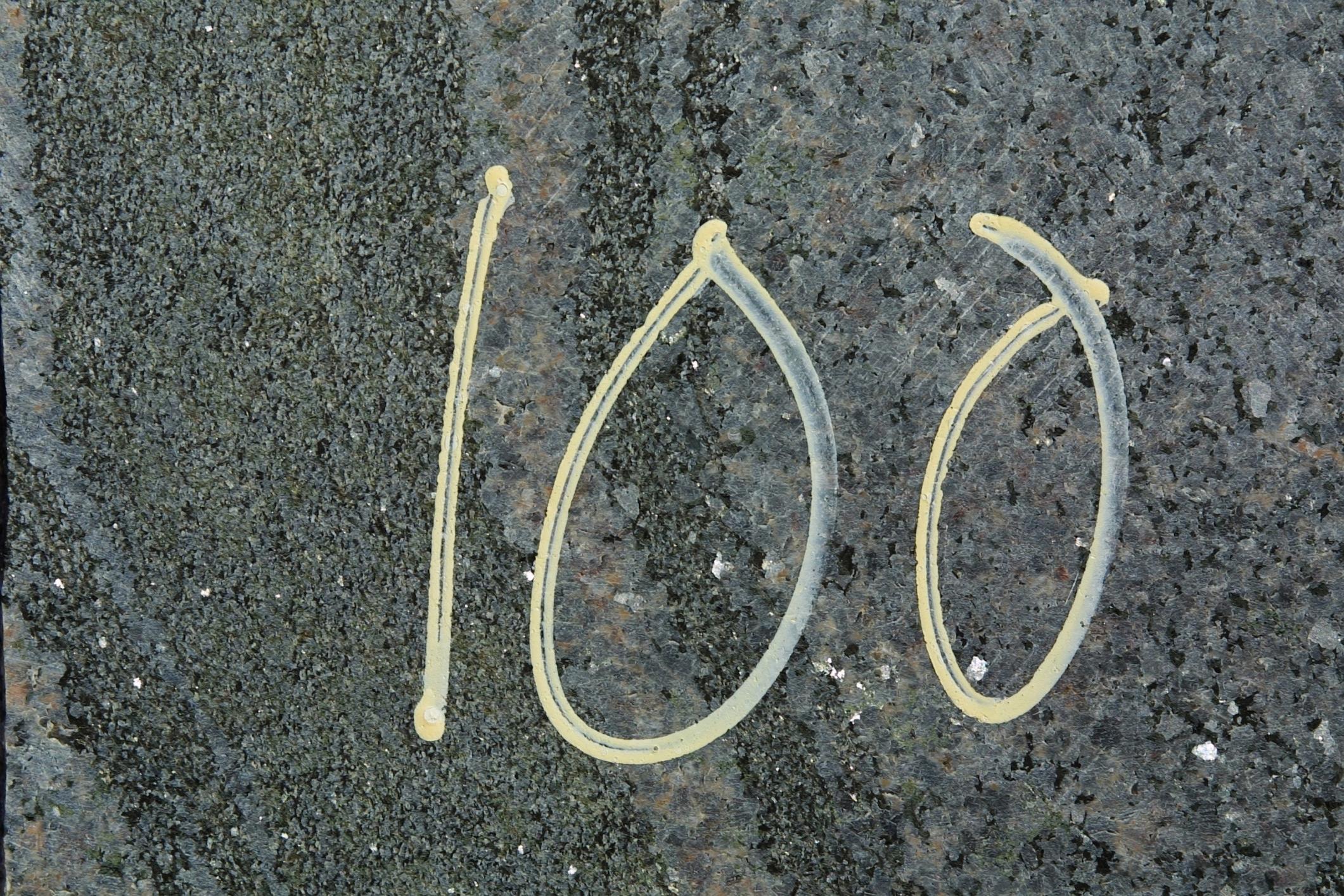 Modifica tu genética con series de 100