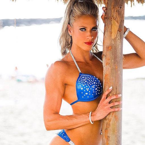 bikini fitness soraya alvarez