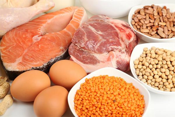 2015.09.10 protein rich foods