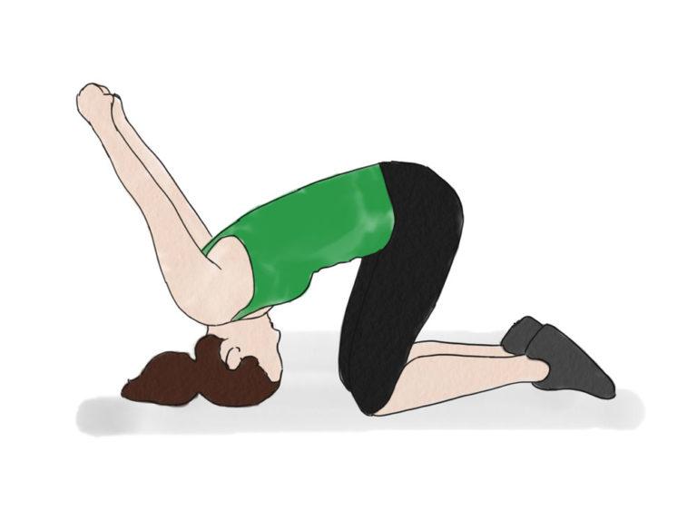 【Estiramientos de cuello】 5 Ejercicios para aliviar el dolor