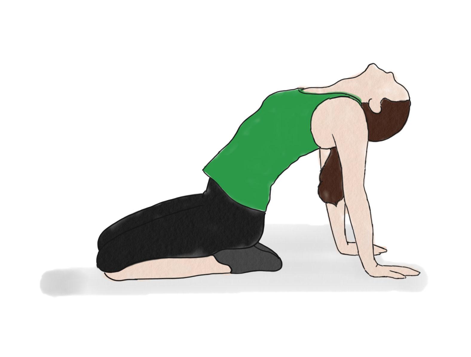 Duele la parte inferior de la espalda al embarazo que hacer