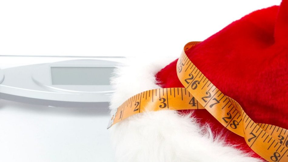 dieta fiestas perder peso