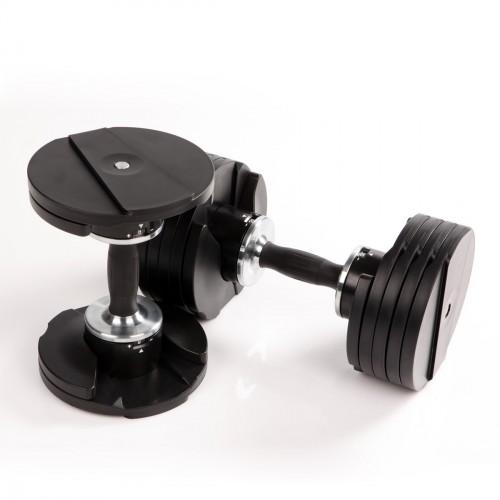 Mancuernas ajustables Mundo Fitness