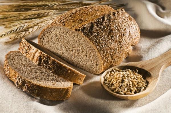 Alimentos con carbohidratos de digestión lenta