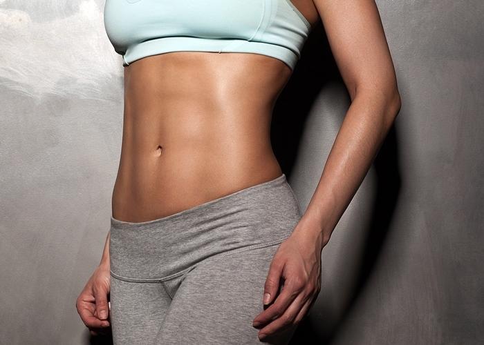 Inferiores rutina para abdominales