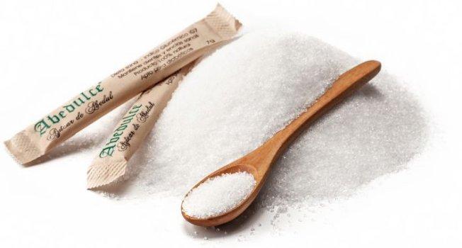 azúcar de abedul