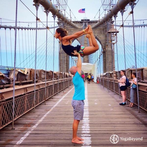 Brooklyn puente