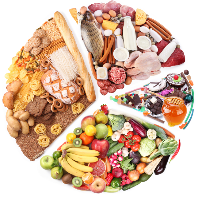 La mejor dieta para bajar de peso; La dieta Mediterránea