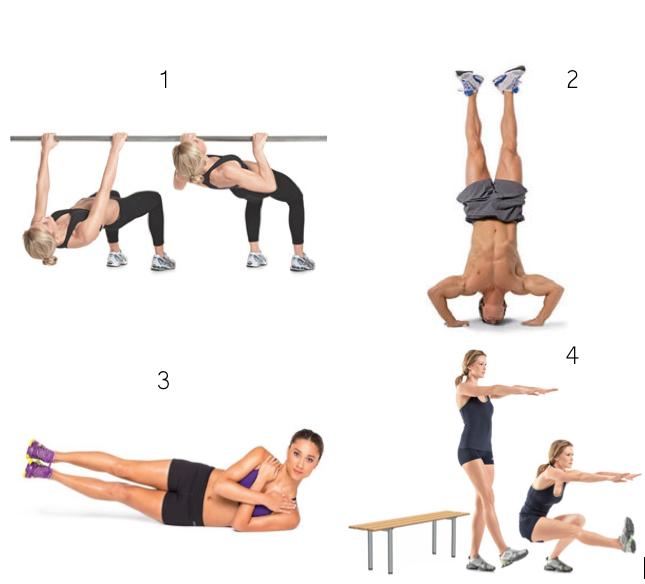 Peso: como bajar de peso en 10 dias sin hacer ejercicio