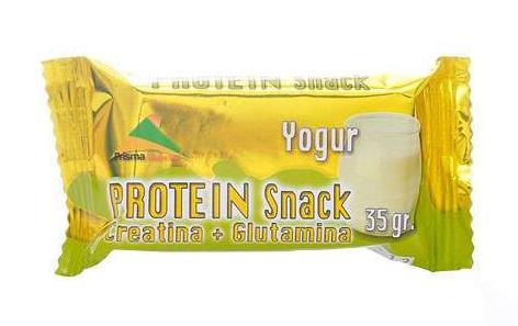 barrita proteina