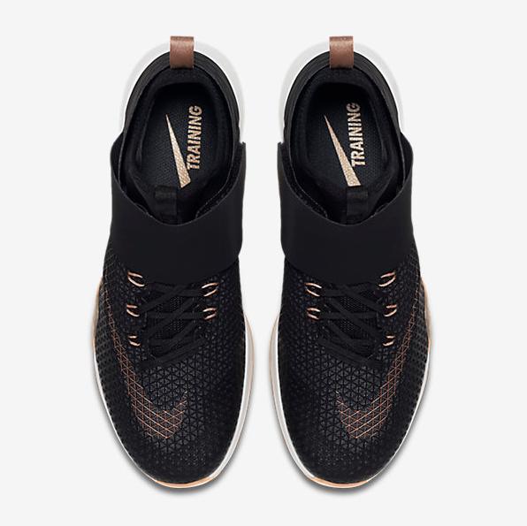 calzado de hiit