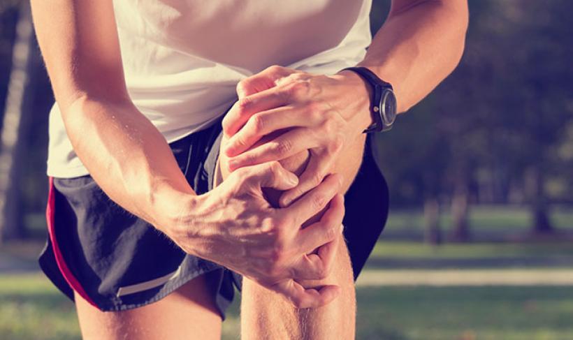 eliminar dolor de rodilla