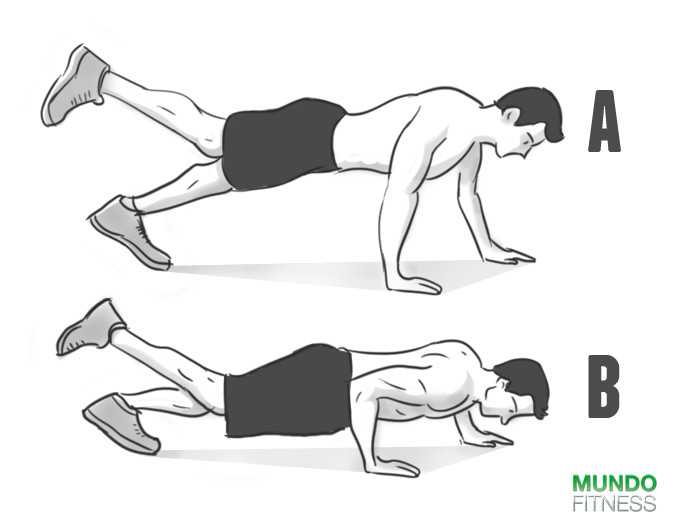 Variantes de flexiones