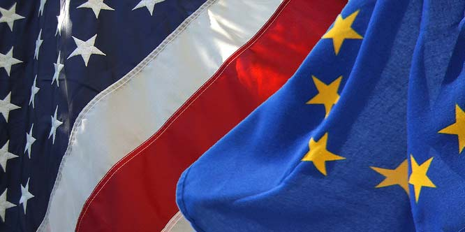 americanas vs europeas
