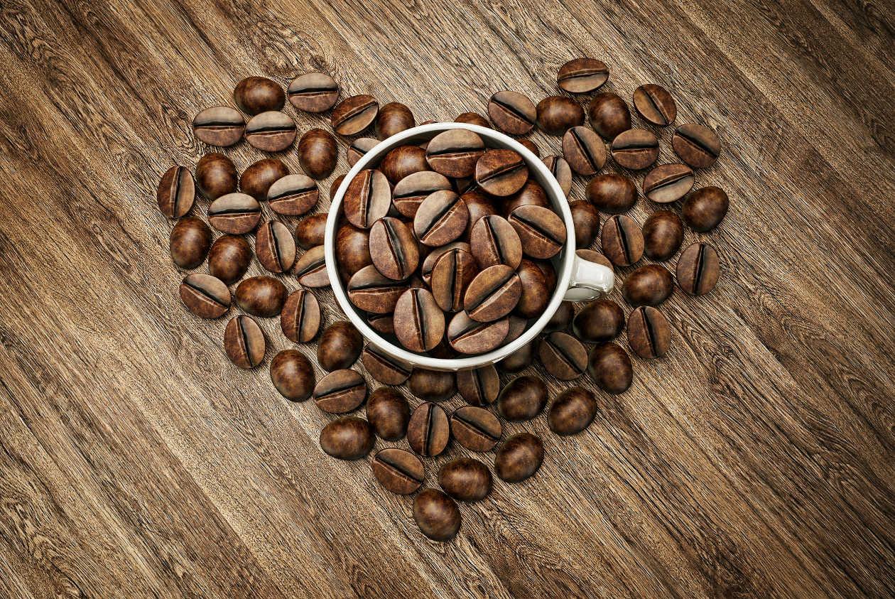 café en la salud