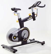 Halley Fitness Hirondelle