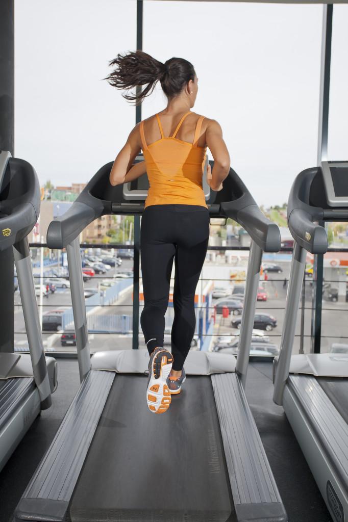 Cómo iniciarse en el fitness