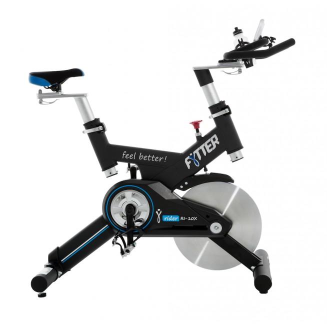 Bicicleta Spinning Fytter Rider RI-10X