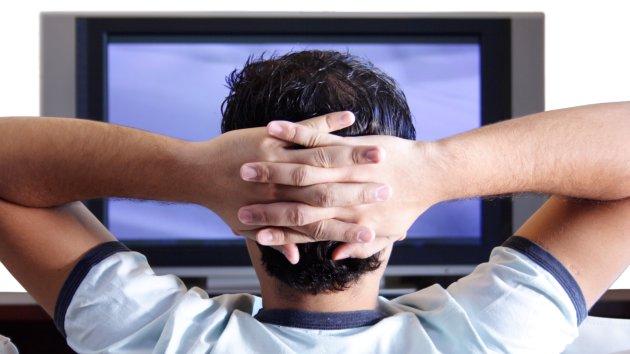 Hombres TV