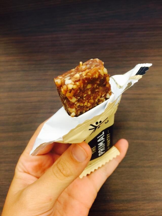 barra snack