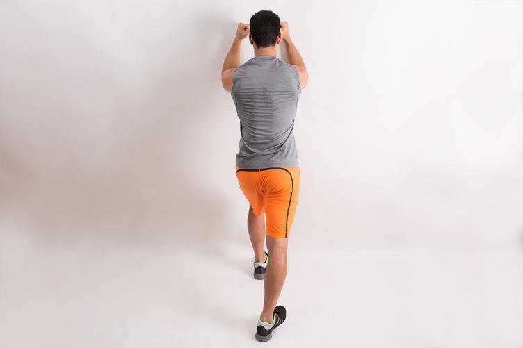 extensión isometrica de tríceps