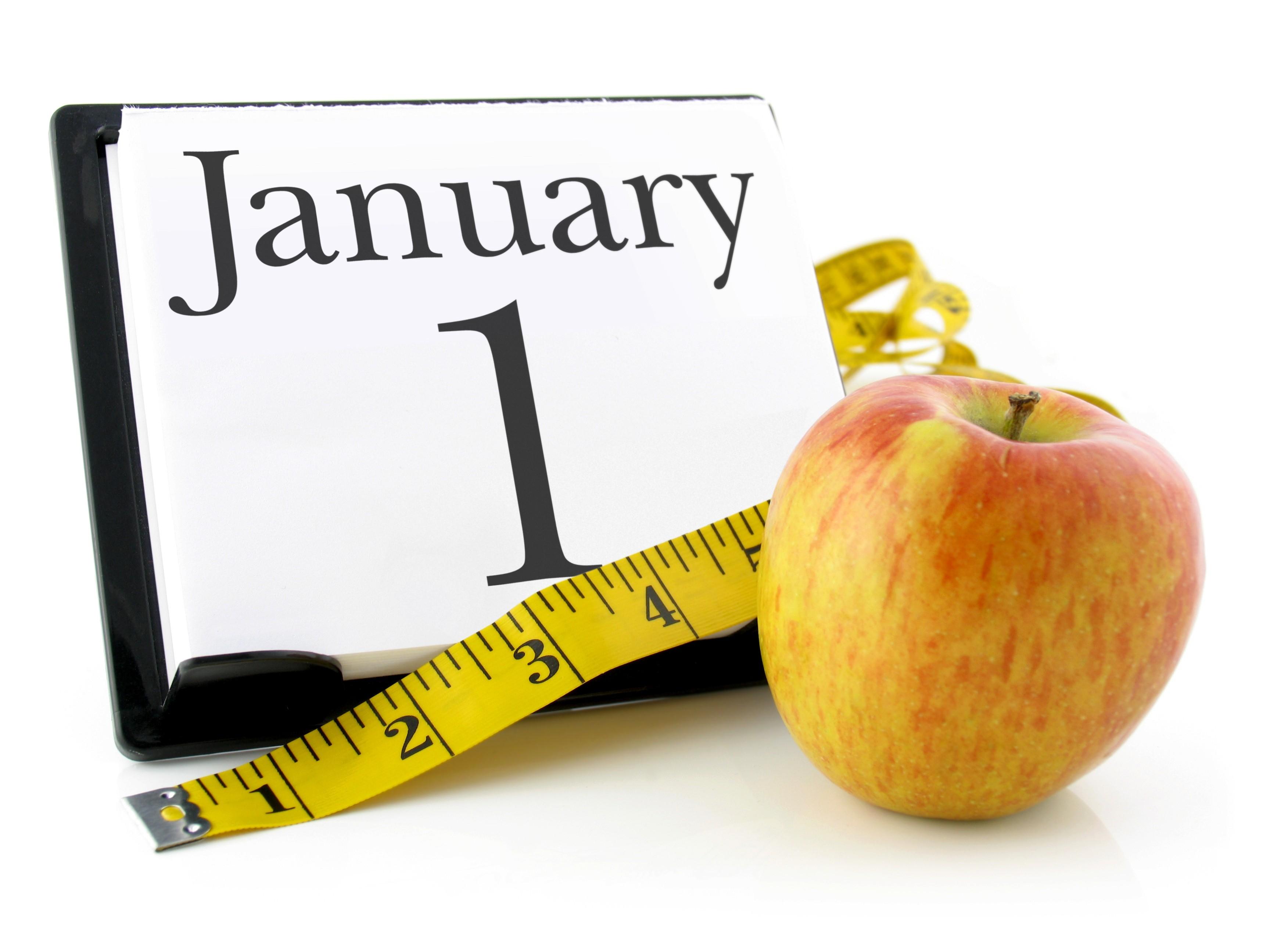January health image