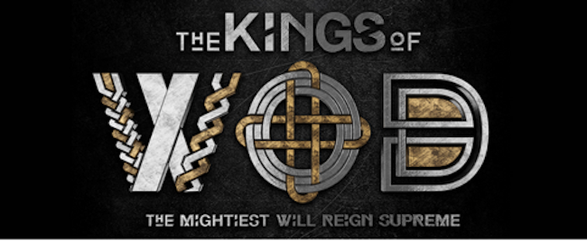kings of wod