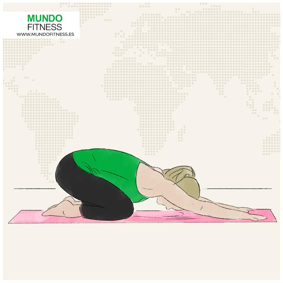 Yoga-niño