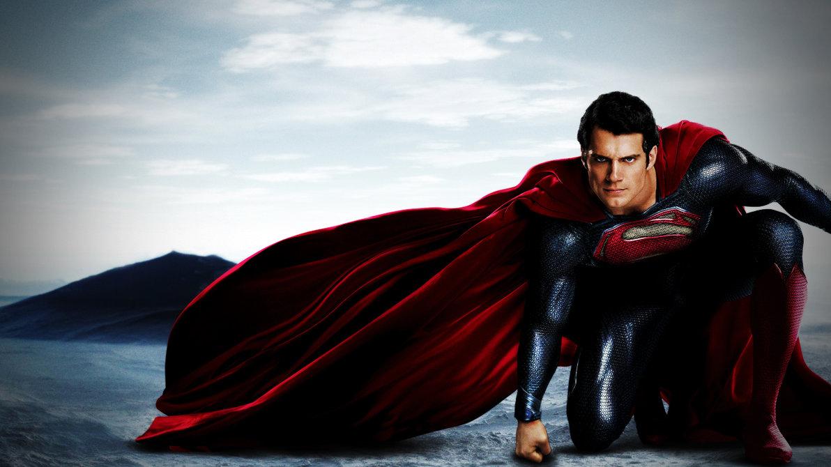 entrenamiento de superman