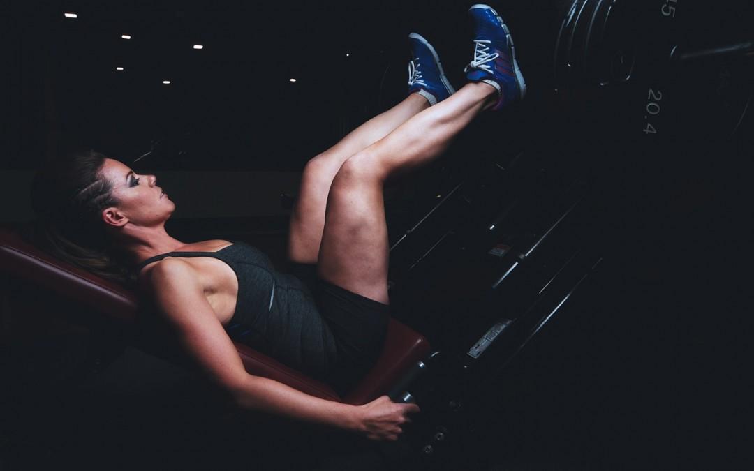 musculación mejora las carreras