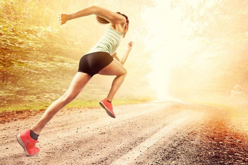 Plan para comenzar a correr en 8 semanas