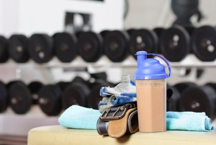 Post Workout Protein Shake