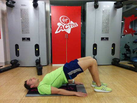 hip thrusters