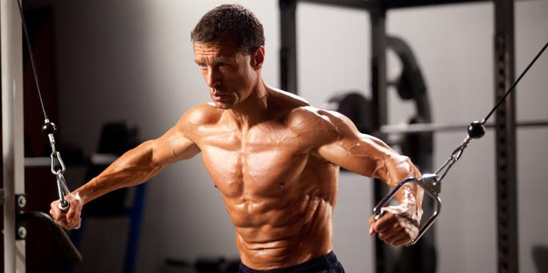 estancamiento muscular