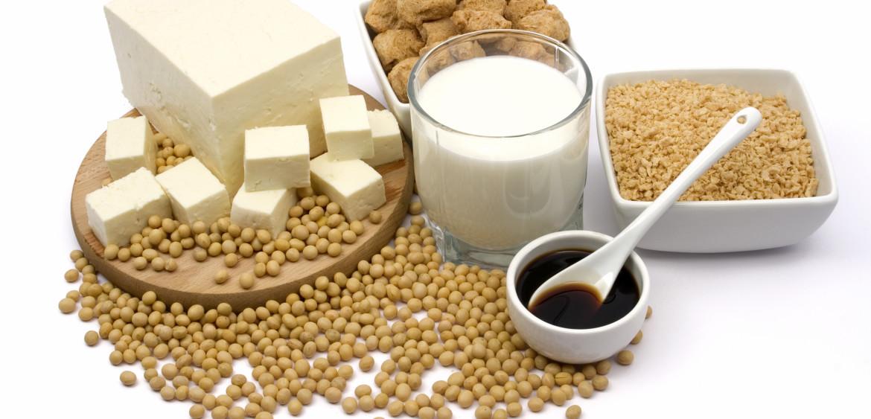 productos de soja