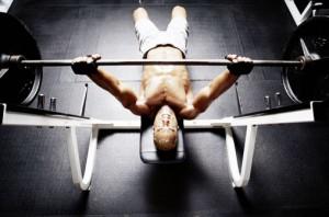 musculacion gimnasio