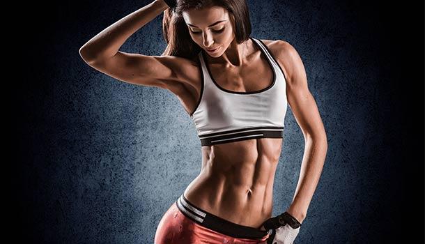 ejercicios para mejorar abdominales inferiores