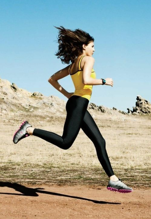 Consejos para principiantes en running