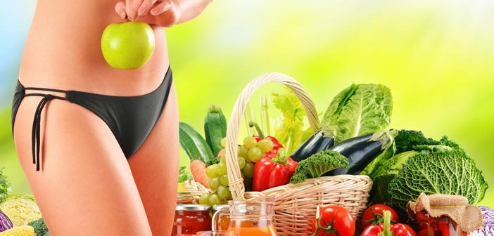 impacto de las frutas y verduras en tu cuerpo