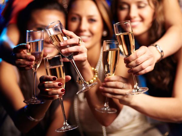 beber alcohol responsable