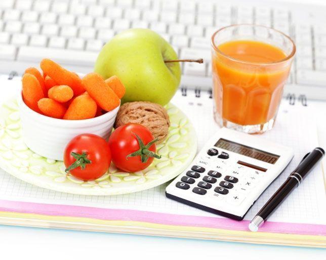 Las 5 mejores formas de reducir la grasa del abdomen - Calcular calorias de los alimentos ...
