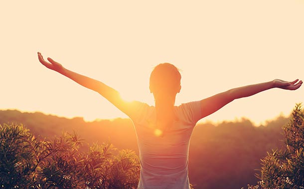 aumenta tu energía