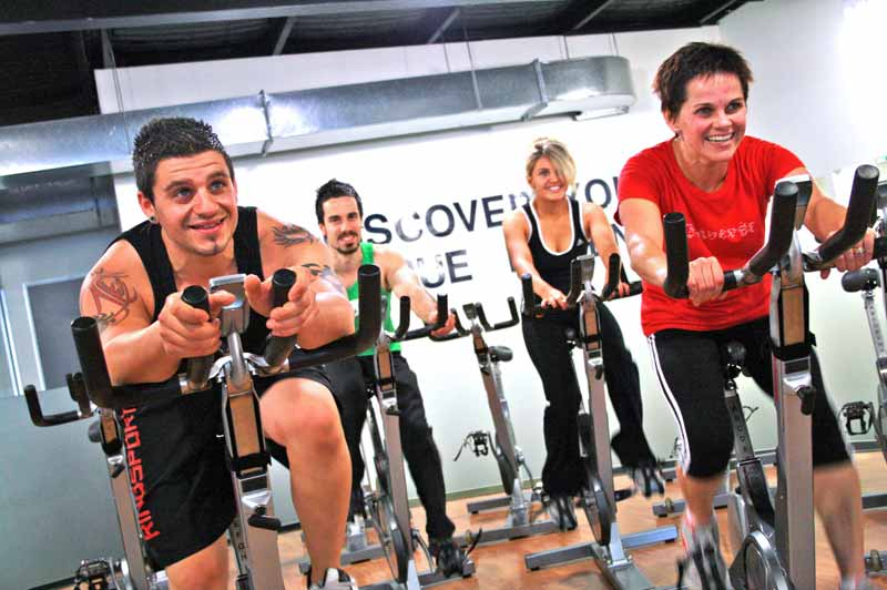 beneficios-del-spinning-gym