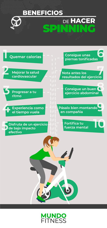 beneficios-del-spinning-infografia