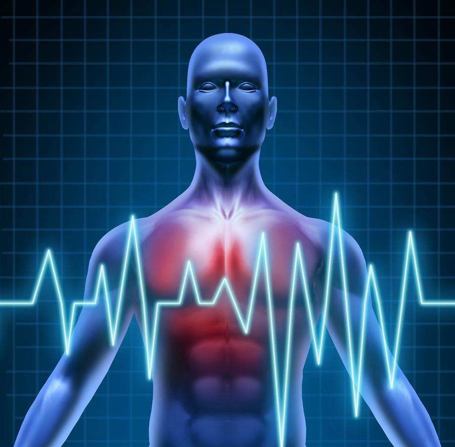 bigstock Heart Disease 29328620