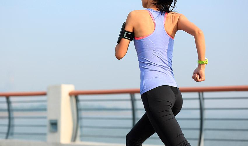 10 tips para adelgazar corriendo