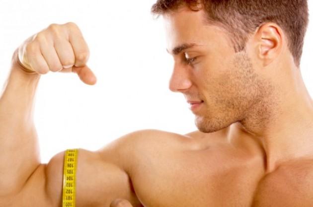 construye musculo