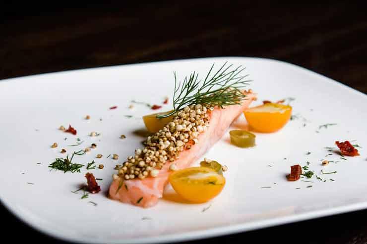chia-pescado-proteína vegetal